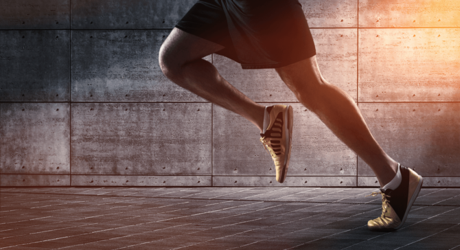 Crossfit Shoes – Key To A Great Fitness Training Experience