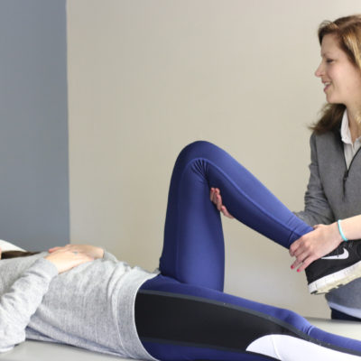 Ensure A Safe & Active Recovery By Opting Physical Therapy