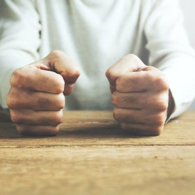 How To Deal With Anger Effectively