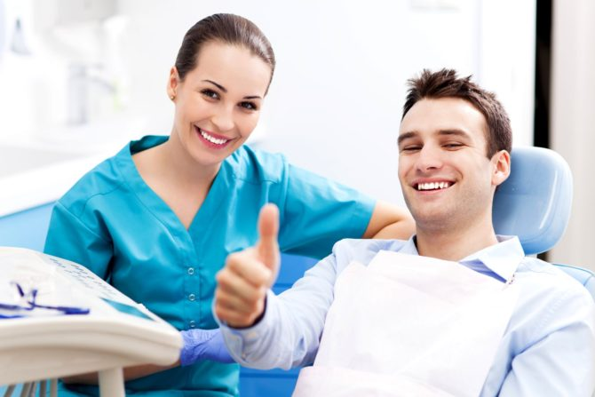 How The Dentist Can Help You At Different Dental Conditions?