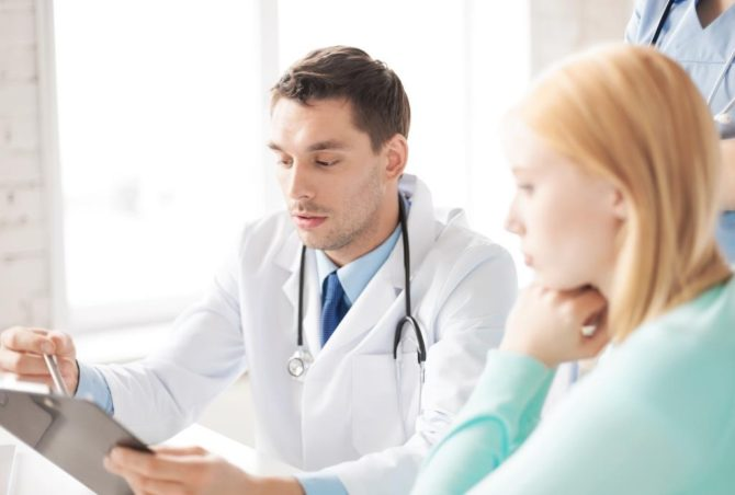 Problems Faced By Women To Open Up To Doctors And How To Eradicate Them