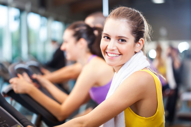 Why You Should Enrol In A Gym