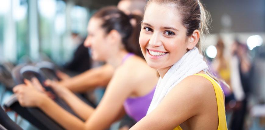 Why You Should Enrol In A Gym