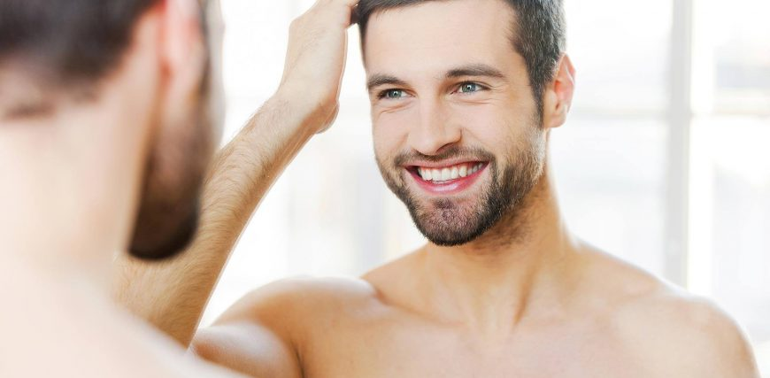 Natural Remedy To Control The Hair Loss Before The Maturity Age Of 25 For Hair Transplant
