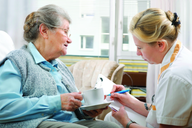 Hire Home Care Agencies For Taking Care Of Your Loved Ones