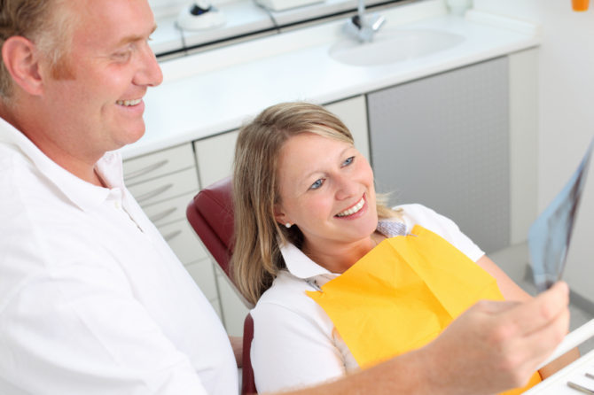 Finding Implant Dentists And What To Expect From Them