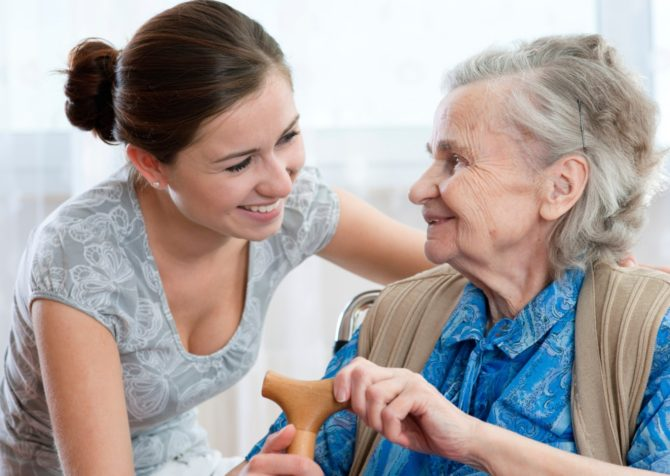 Factors To Consider While Choosing An Ideal Live In Care UK