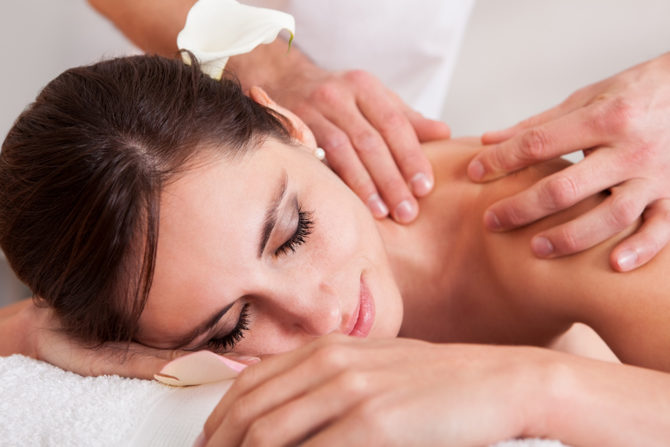 Healing With A Medical Massage