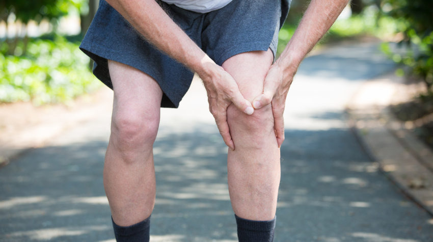 Major Symptoms Causes & Treatment Of Osteoarthritis