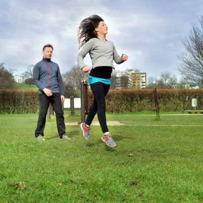 Right Path Fitness- Personal Trainer East London