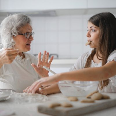 Tips To Finding The Perfect Carer For The Elderly