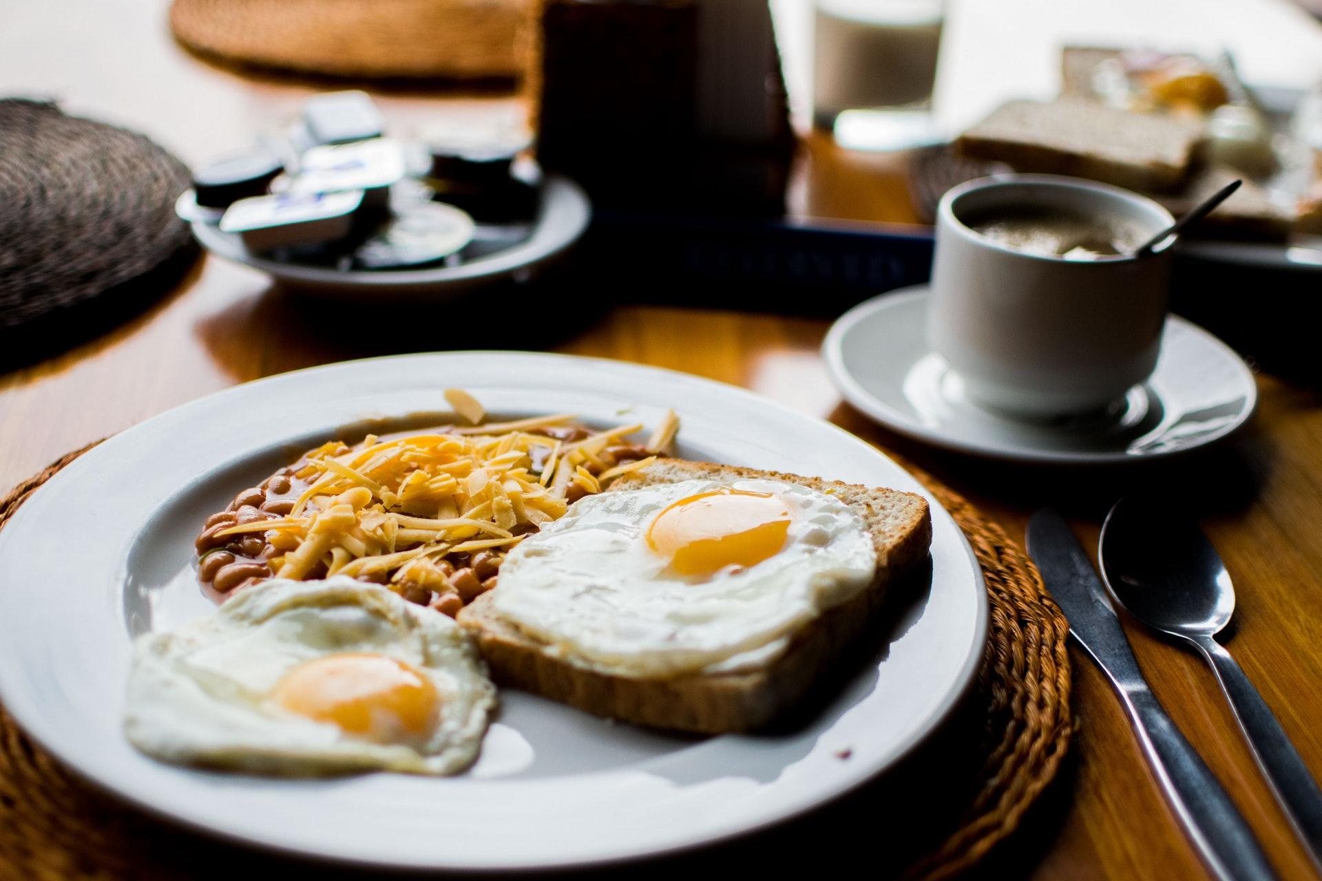 Easy Breakfast Tips For Getting Good Energy
