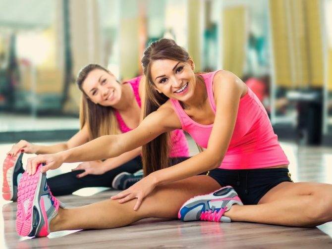 The Best Health Benefits Of Pilates