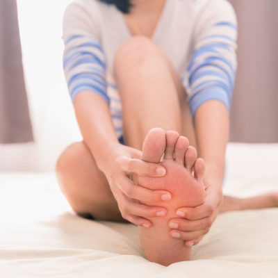 Plantar Fasciitis – What, Why, Where And How