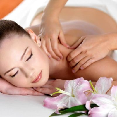Get Rid Of Your Body Pain By Having Professional Massage