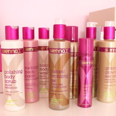 Different Spray Tan Products Available