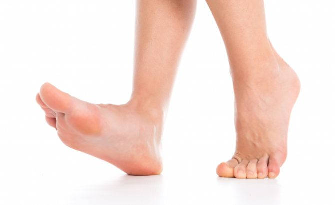 How Does Fluid Silicone Injection Help In Foot Infections?