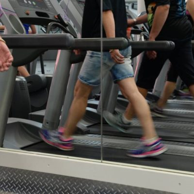 The Benefits Of Using A Treadmill