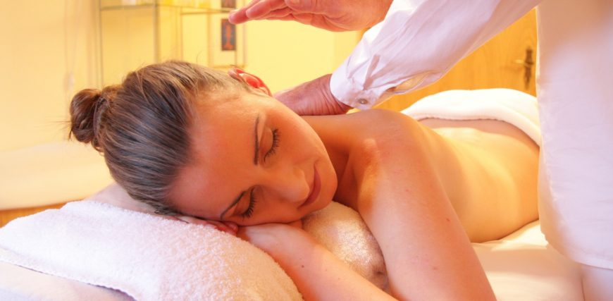 Tips For Getting Your Spa Business Off The Ground