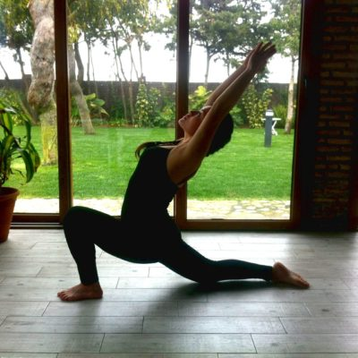 The Best New Trend In Yoga Classes For Fitness Indonesia That You Won't Believe